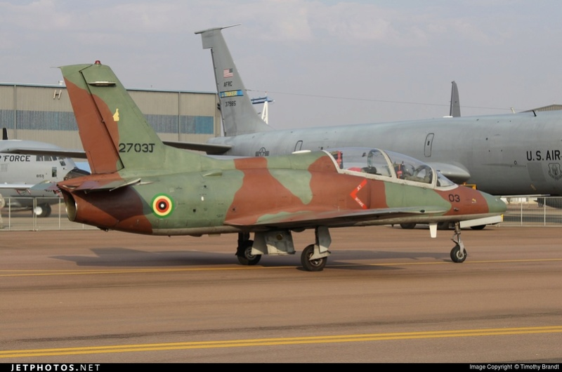 Zimbabwe National Army 2318