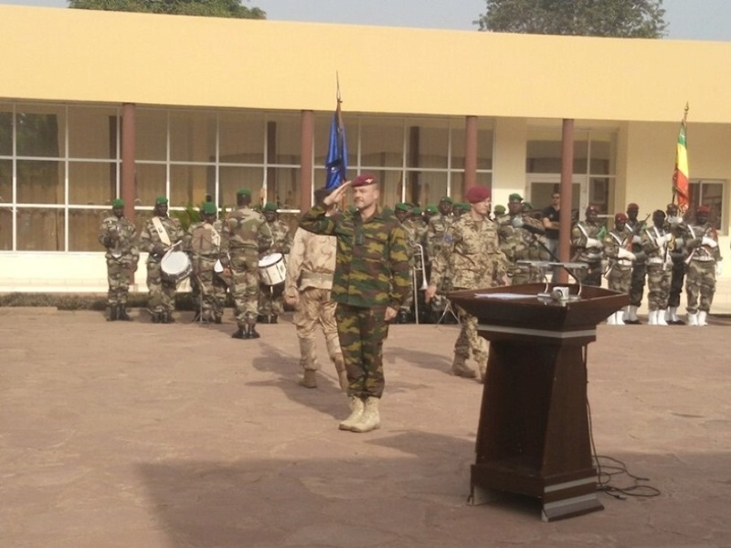 Intervention militaire au Mali - Opération Serval - Page 12 2326