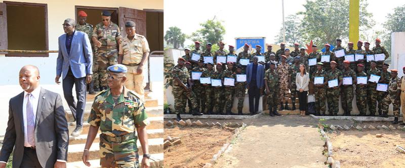 Armées de la République centrafricaine  - Page 2 2419