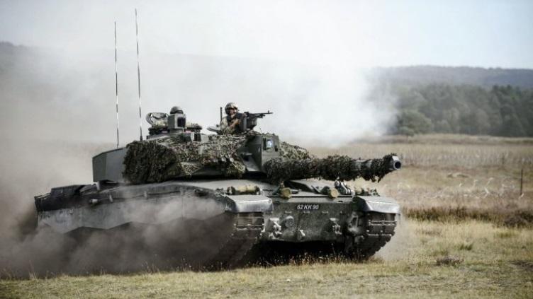 Armée Britannique/British Armed Forces - Page 3 2423
