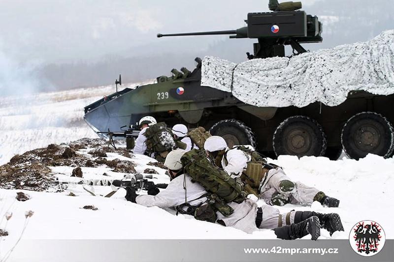 Armée tchèque/Czech Armed Forces - Page 9 2623