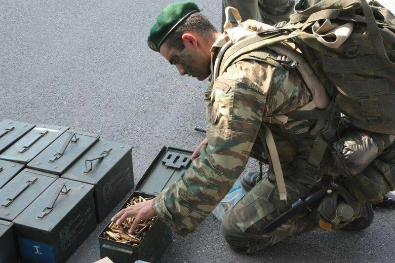 Forces armées grecques/Hellenic Armed Forces - Page 26 2910
