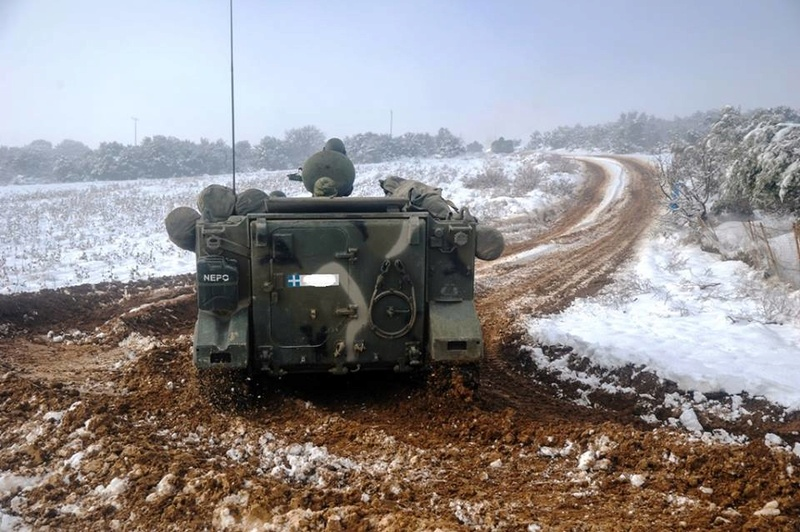 Forces armées grecques/Hellenic Armed Forces - Page 27 3015
