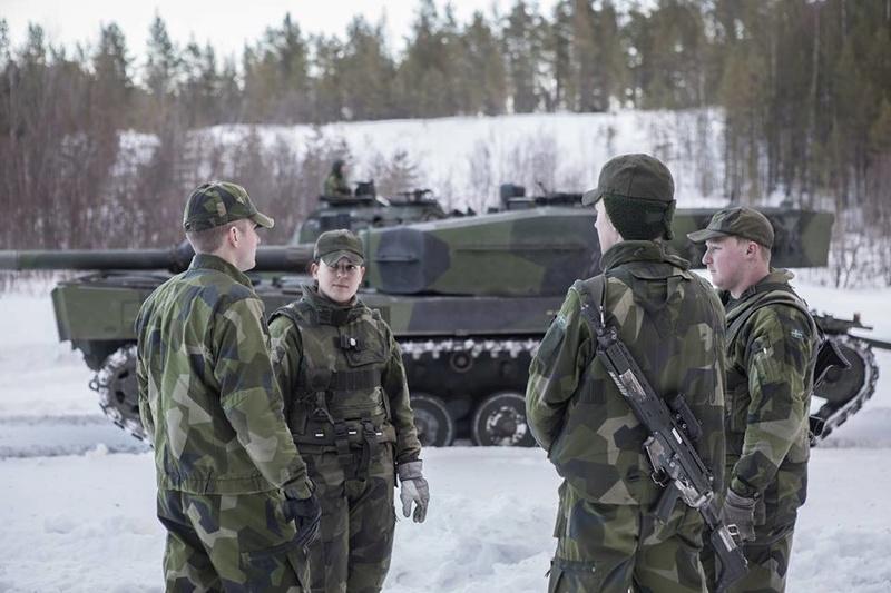 Swedish Armed Forces/Försvarsmakten - Page 12 336