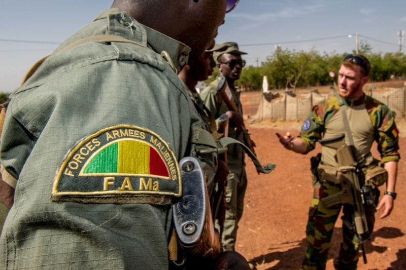 Intervention militaire au Mali - Opération Serval - Page 12 534