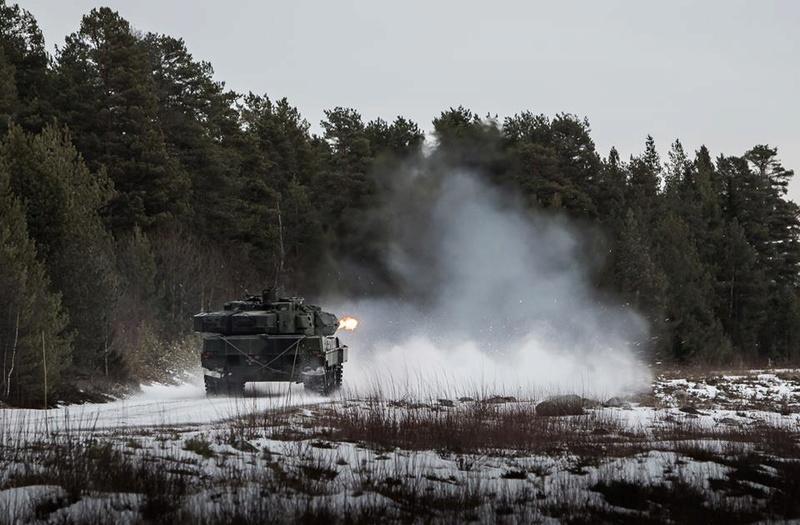 Swedish Armed Forces/Försvarsmakten - Page 12 547
