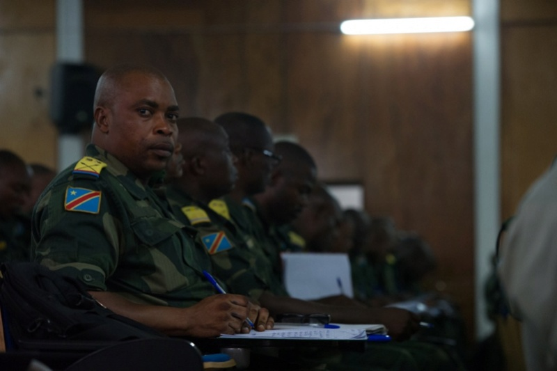 Forces Armées de la République Démocratique du Congo (FARDC) - Page 4 622