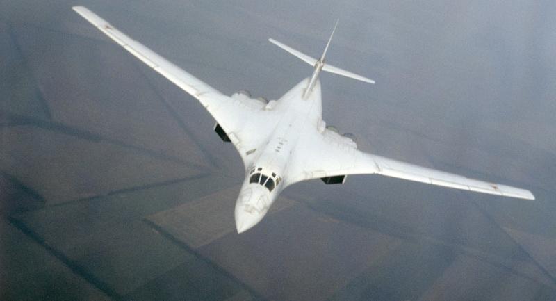 Tu-160 Blackjack 6337