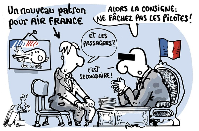Air France - Page 3 6416