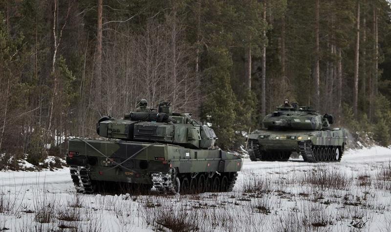 Swedish Armed Forces/Försvarsmakten - Page 12 642
