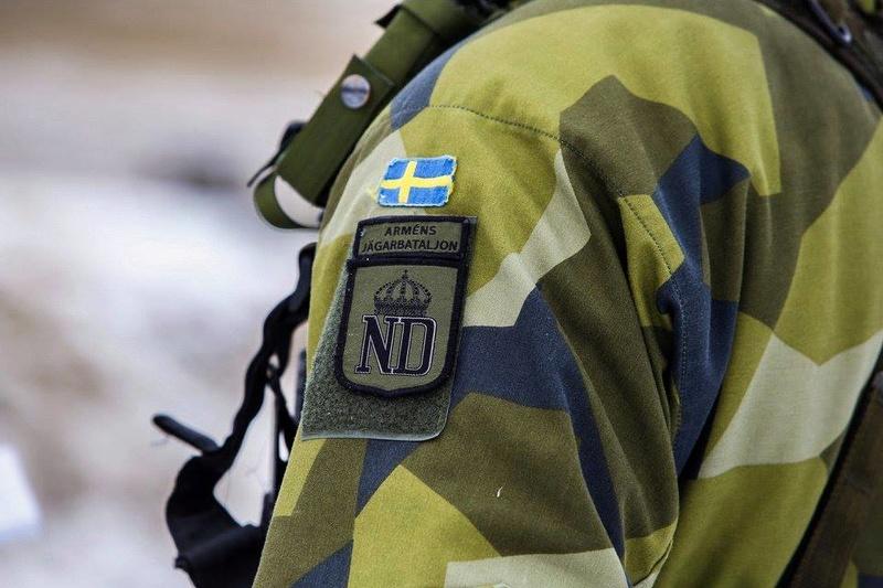Swedish Armed Forces/Försvarsmakten - Page 12 6621