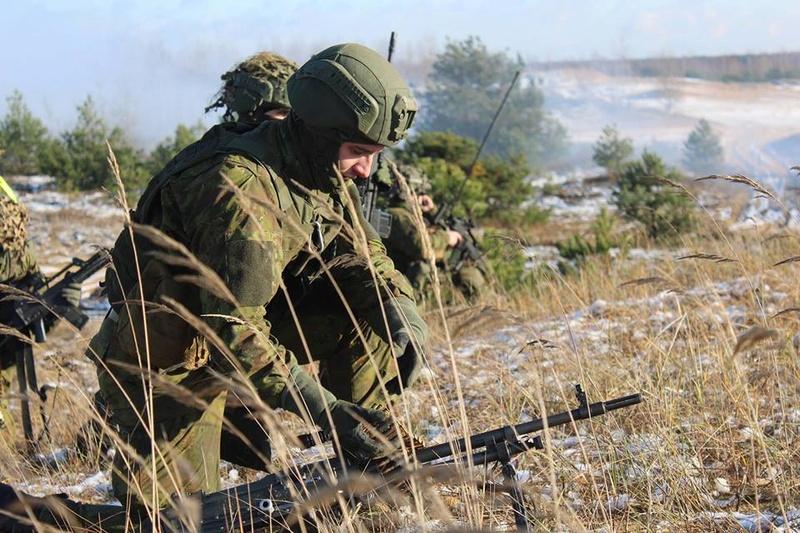 Armée lituanienne/Lithuanian Armed Forces - Page 5 6650