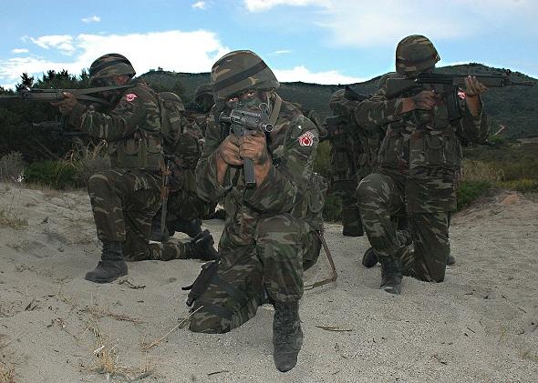 Armée Turque/Turkish Armed Forces/Türk Silahlı Kuvvetleri - Page 4 6678