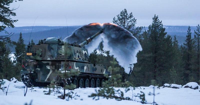 Armée Finlandaise / Finnish Defence Forces / puolustusvoimat - Page 8 6687