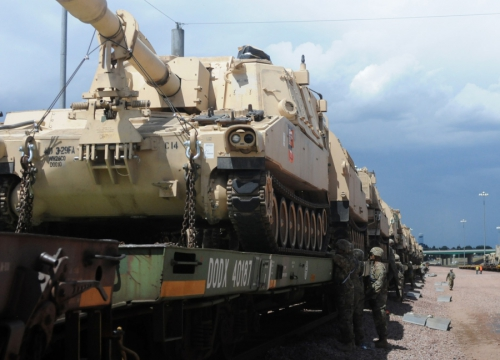 US Army 6720