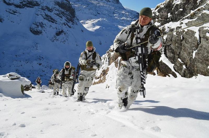 Armée Allemande (Bundeswehr) 6726