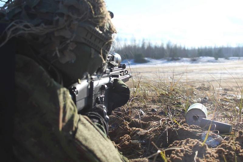 Armée lituanienne/Lithuanian Armed Forces - Page 5 6739
