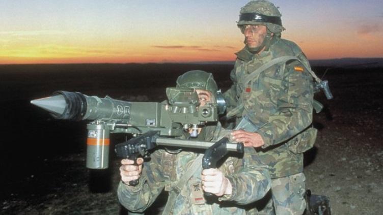 Armée Espagnole/Fuerzas Armadas Españolas - Page 40 6756