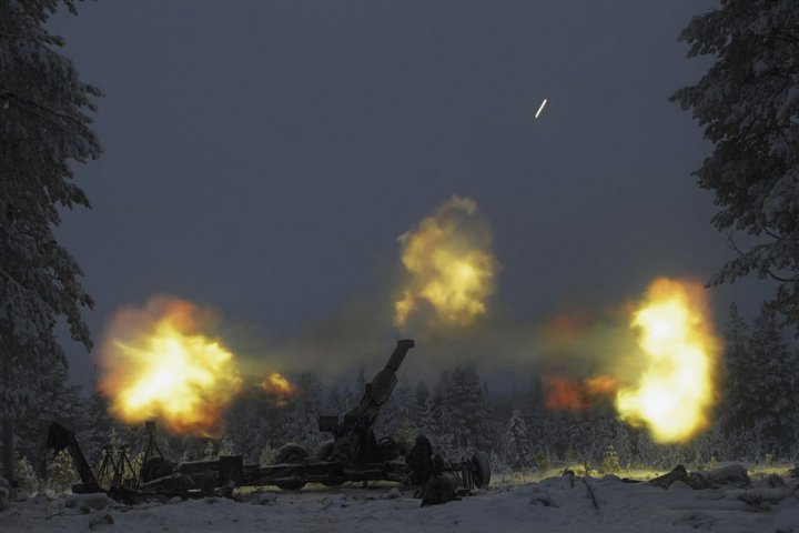 Armée Finlandaise / Finnish Defence Forces / puolustusvoimat - Page 7 6757