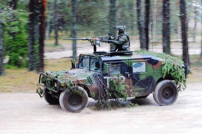Armée lituanienne/Lithuanian Armed Forces - Page 5 6811