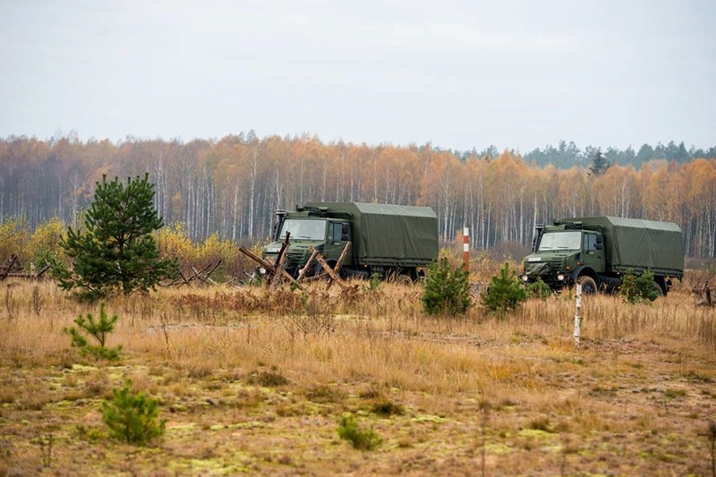 Armée lituanienne/Lithuanian Armed Forces - Page 5 6816