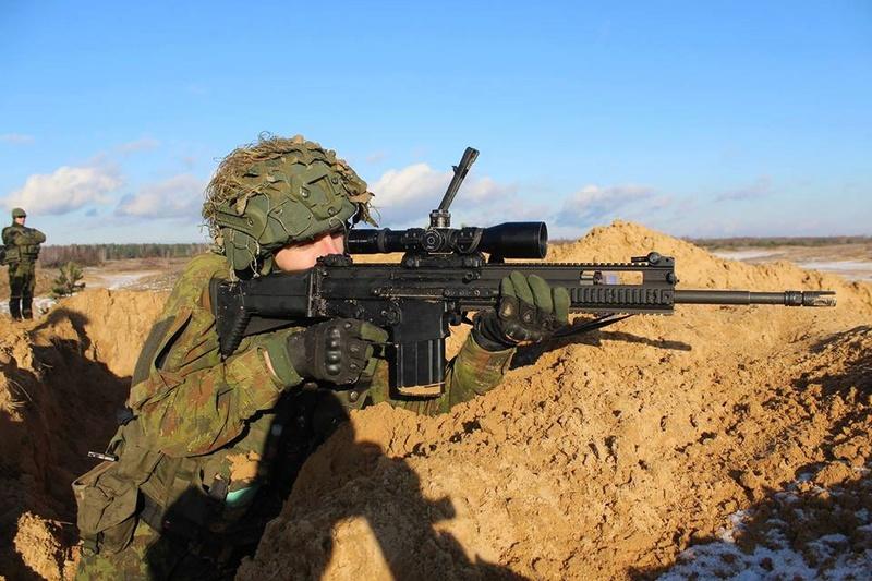 Armée lituanienne/Lithuanian Armed Forces - Page 5 6832