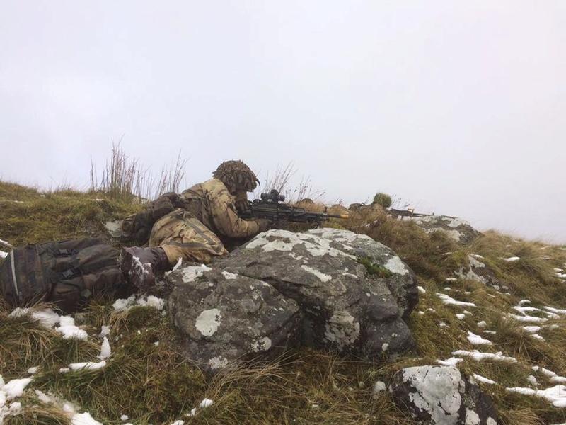Armée Britannique/British Armed Forces - Page 2 6834