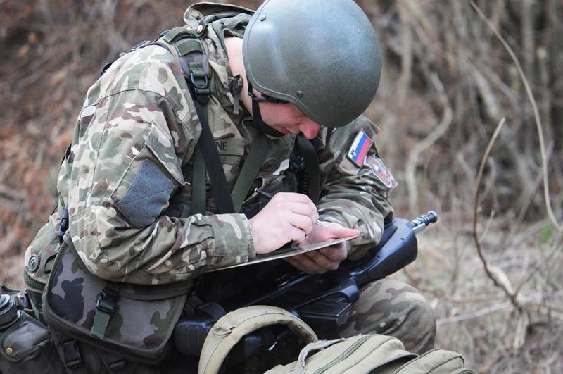 Slovenian Armed Forces / Slovenska vojska - Page 3 6861