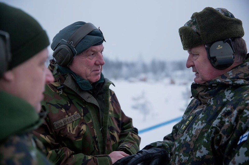 Armée Finlandaise / Finnish Defence Forces / puolustusvoimat - Page 8 6869