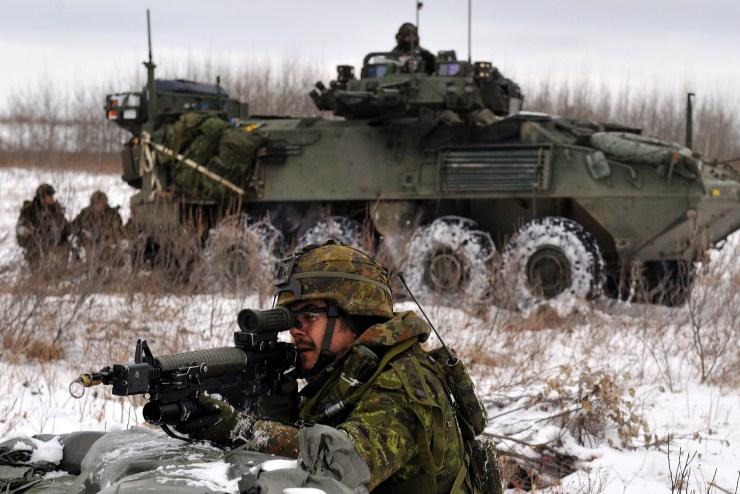 Armée canadienne/Canadian Armed Forces - Page 26 6873