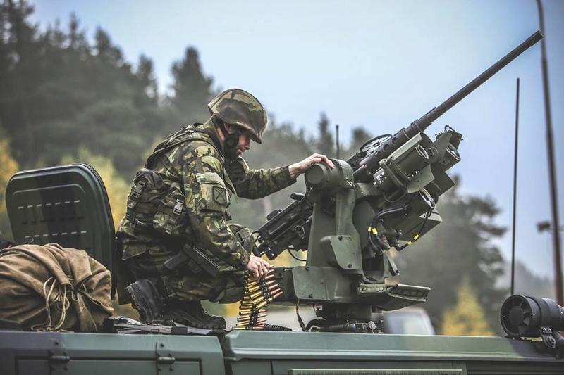 Armée tchèque/Czech Armed Forces - Page 9 6874