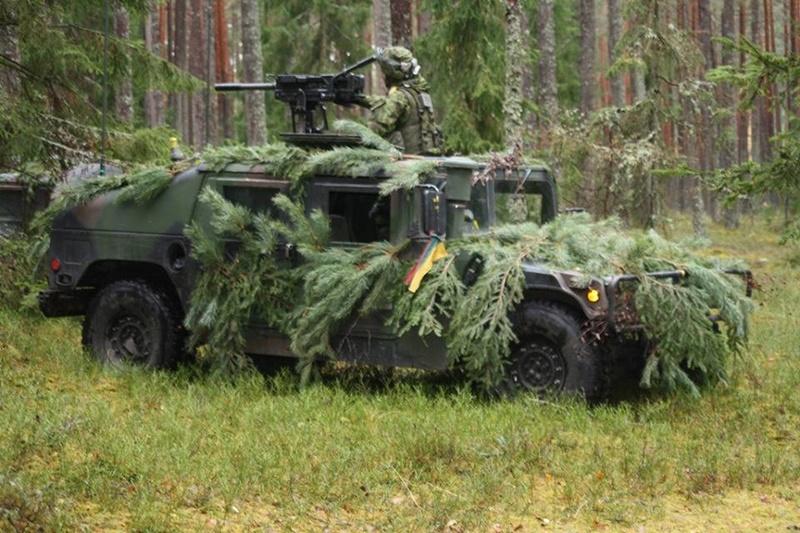 Armée lituanienne/Lithuanian Armed Forces - Page 5 6911