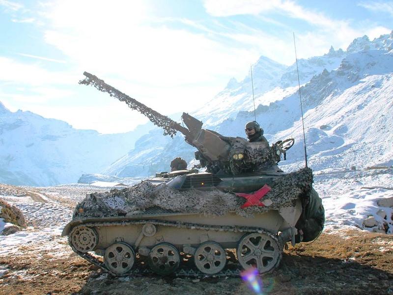 Armée Allemande (Bundeswehr) 6926
