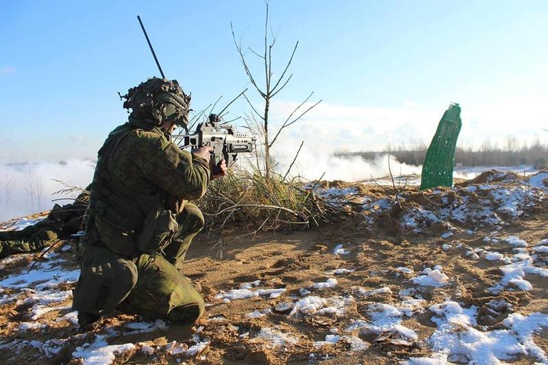 Armée lituanienne/Lithuanian Armed Forces - Page 5 6931