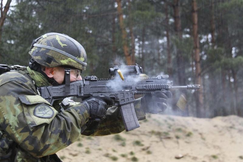 Armée tchèque/Czech Armed Forces - Page 8 6938