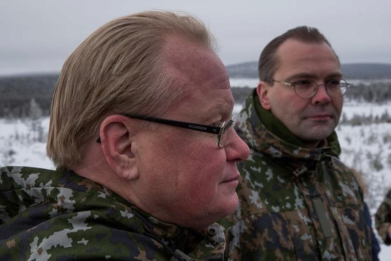 Armée Finlandaise / Finnish Defence Forces / puolustusvoimat - Page 8 6961
