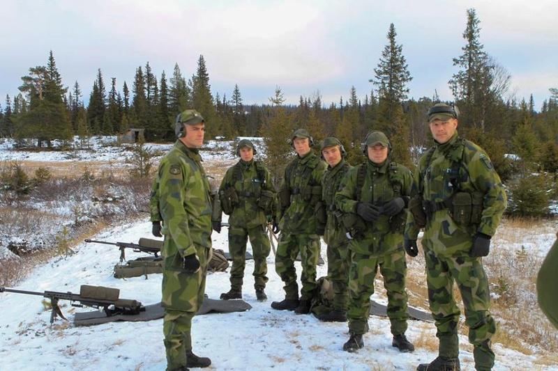 Swedish Armed Forces/Försvarsmakten - Page 12 7013