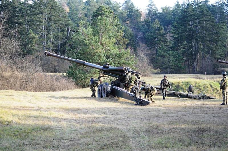 Slovenian Armed Forces / Slovenska vojska - Page 3 7035
