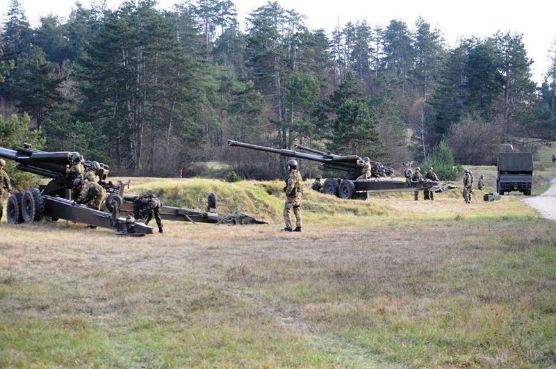 Slovenian Armed Forces / Slovenska vojska - Page 3 7129