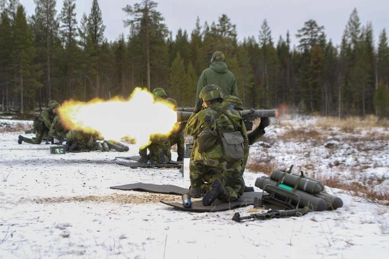 Swedish Armed Forces/Försvarsmakten - Page 12 7212