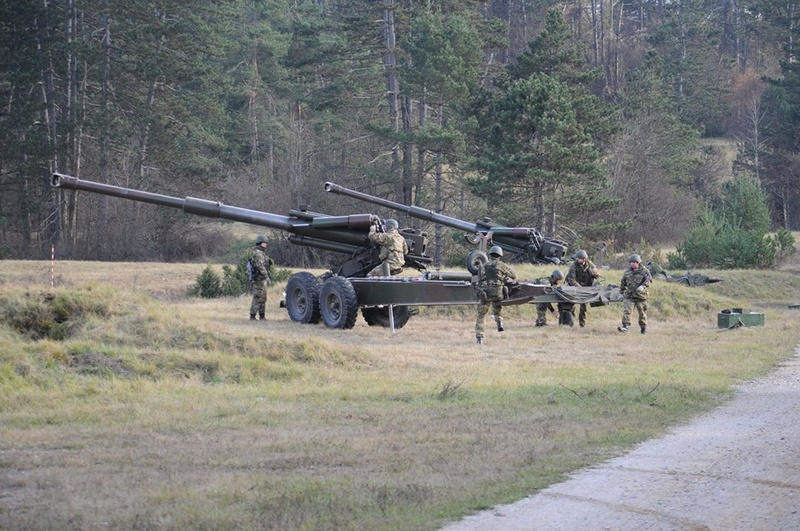 Slovenian Armed Forces / Slovenska vojska - Page 3 7229