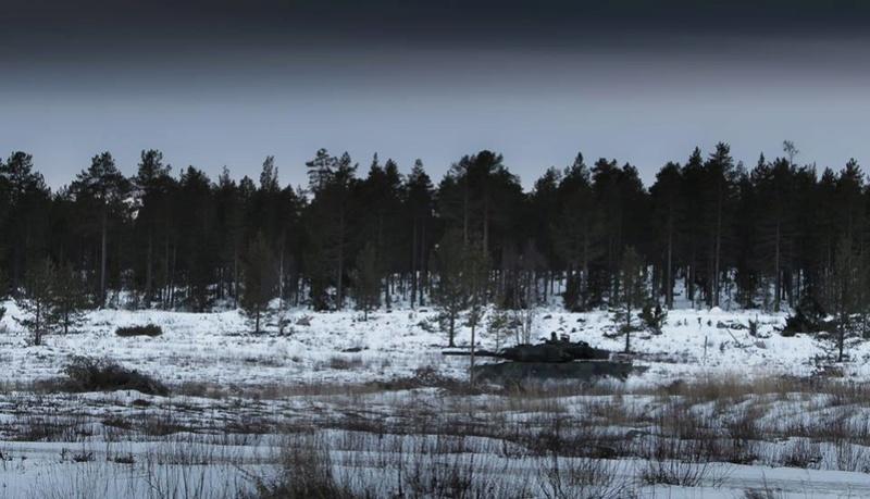 Swedish Armed Forces/Försvarsmakten - Page 12 731