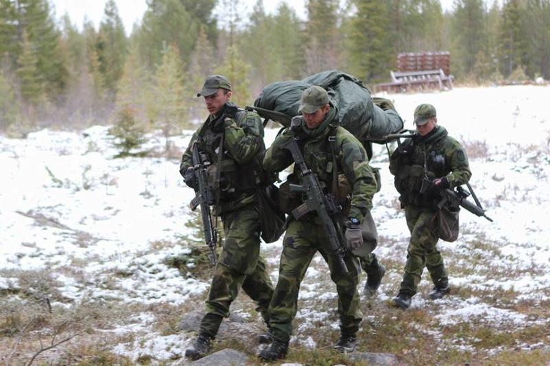 Swedish Armed Forces/Försvarsmakten - Page 12 7311