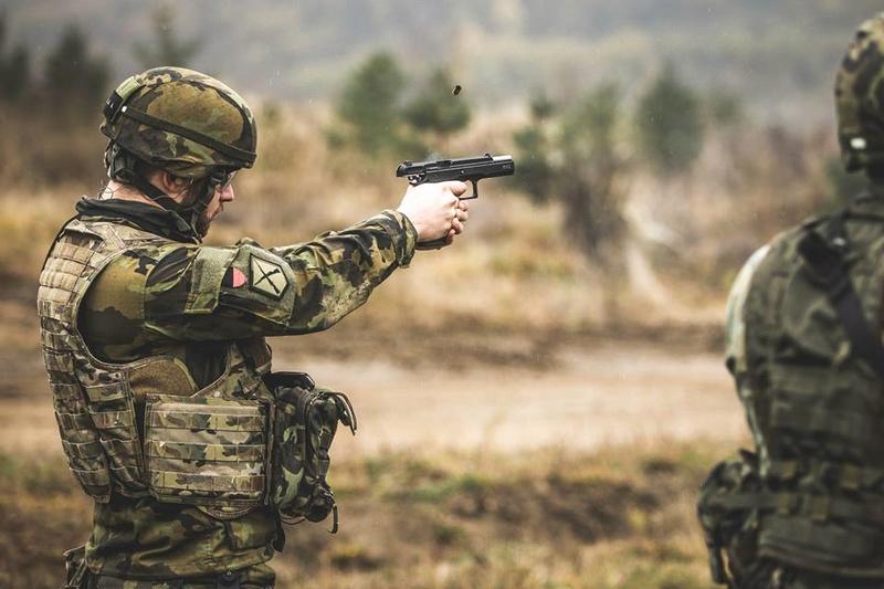 Armée tchèque/Czech Armed Forces - Page 9 7334