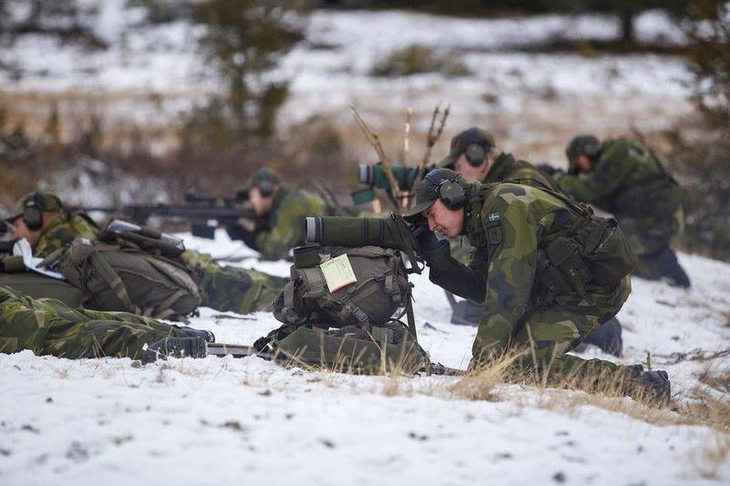 Swedish Armed Forces/Försvarsmakten - Page 12 7410