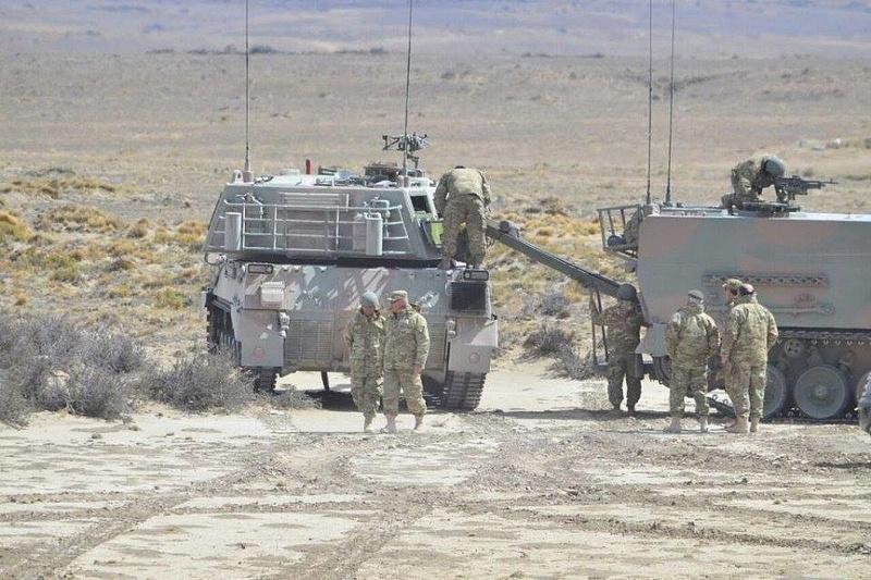Armée argentine/Fuerzas Armadas de la Republica Argentina - Page 15 7515