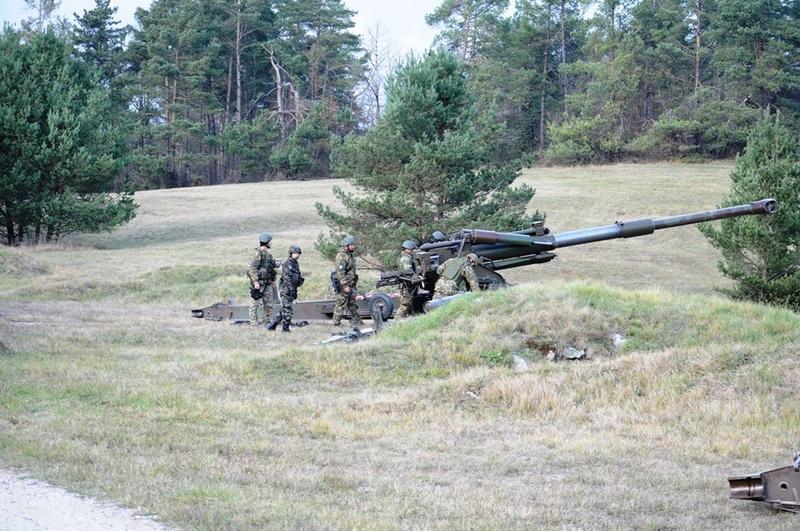 Slovenian Armed Forces / Slovenska vojska - Page 3 7520