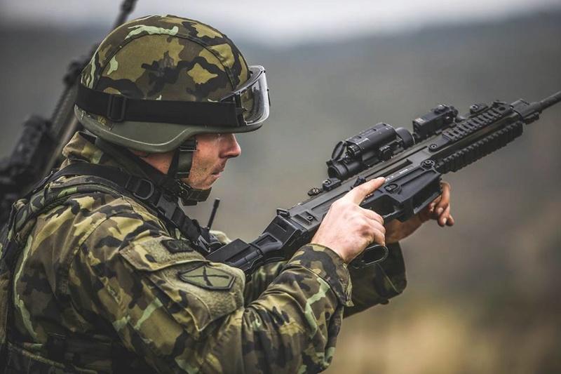 Armée tchèque/Czech Armed Forces - Page 9 7618