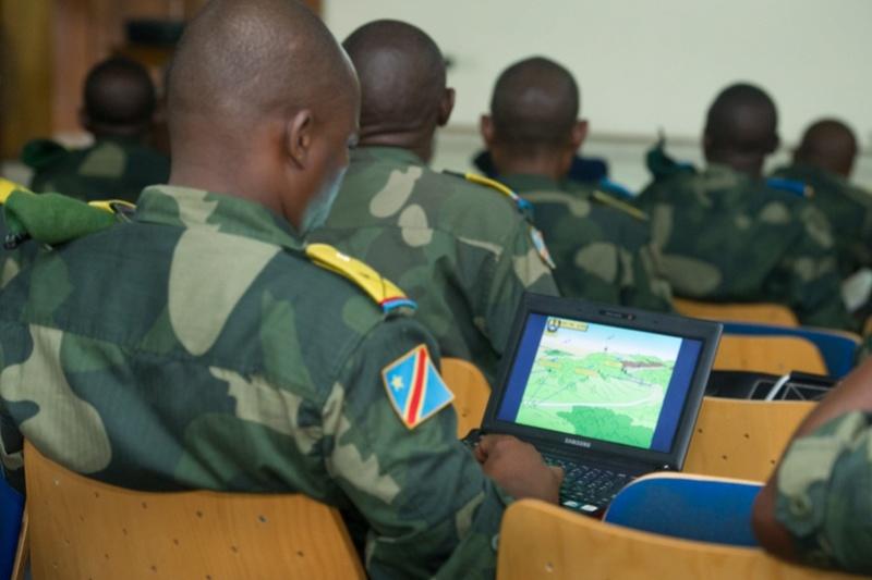 Forces Armées de la République Démocratique du Congo (FARDC) - Page 4 816