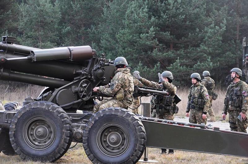 Slovenian Armed Forces / Slovenska vojska - Page 3 8412